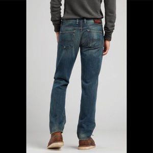 Lucky Brand 221 Straight Men's Jeans 32